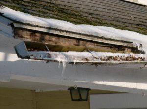 rochester gutter repair