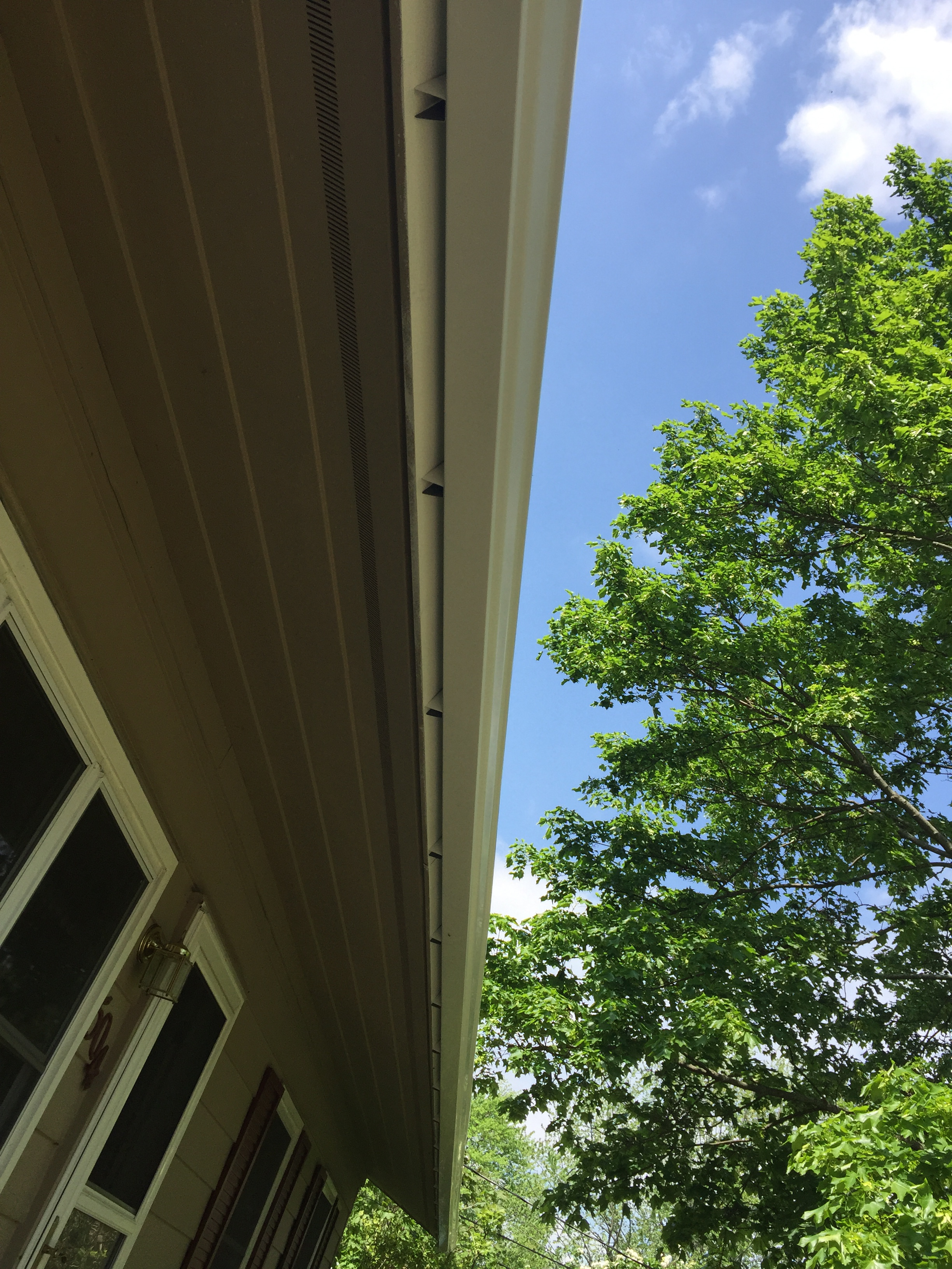 Rochester Gutter Cleaning Installation Repair Rain
