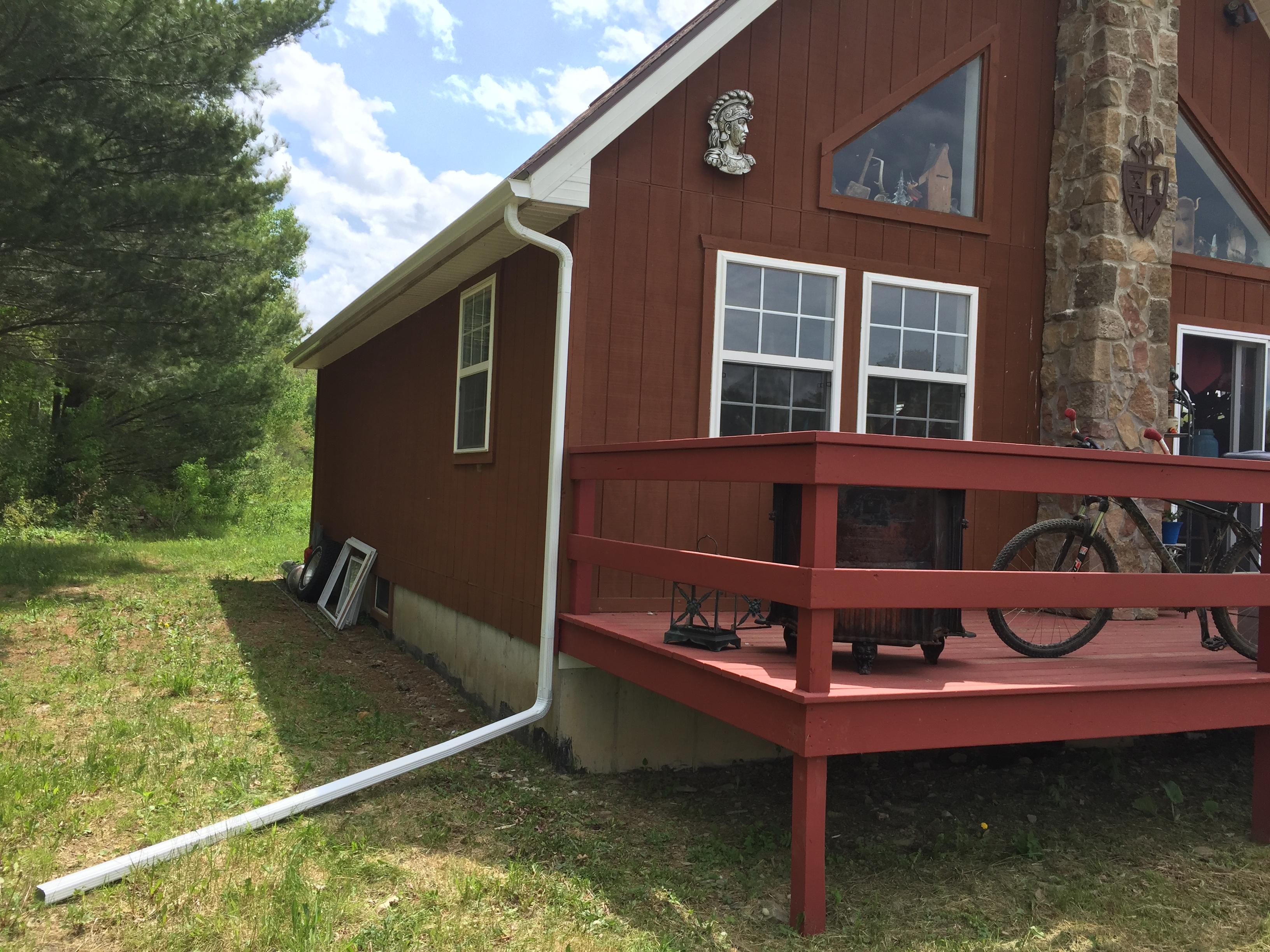 Rochester Gutter Cleaning Installation Repair Rain